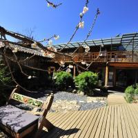 Lijiang White Sand Inn