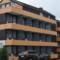 Hotel-Pension Hages
