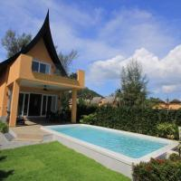 Koh Chang Beach Villas at Siam Royal View