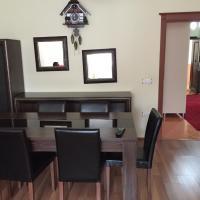 Yomra Apartments