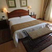 Hotel Lasa Sport