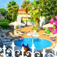 Sunbird Hotel