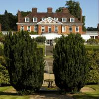 Mercure London North Watford Hunton Park