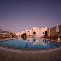 Anemousa Hotel