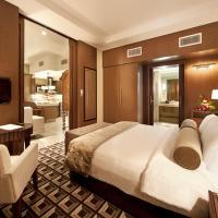 Oaks Liwa Executive Suites