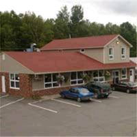 Silverwood Inn & Suites
