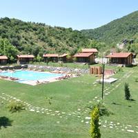 Bagdat Resort