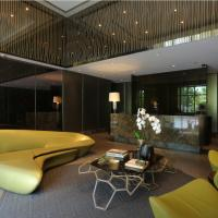 KL Serviced Residences Managed by HII