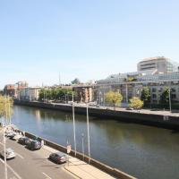 The Heart of Dublin