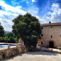 Hotel Mas Pelegri