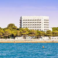 International Beach Hotel