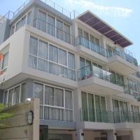 Chan Residence Huahin