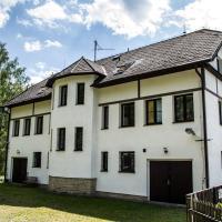 Economy Apartments České Švýcarsko