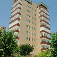 Apartamentos Les Dunes Centro