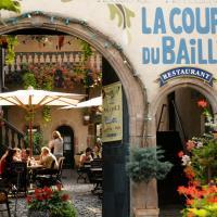 La Cour du Bailli Suites & Spa