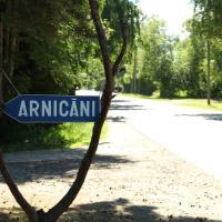 Viesu Māja Arnicāni