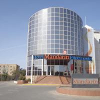 Mandarin Hotel & Fitness Center