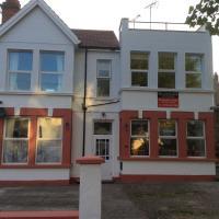 Malvern Lodge Guest House