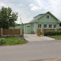 Гостевой Дом Спасс