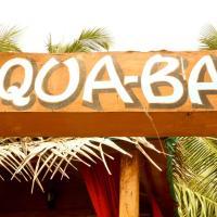 Aqua Bay Beach Huts