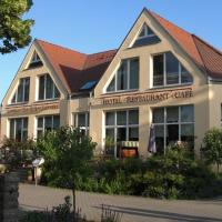 Arthotel Landhaus Zur Alten Gärtnerei