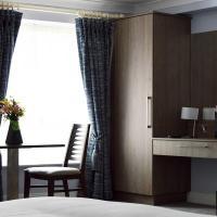 Slaney Suites