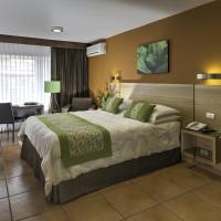 Hotel Residence Inn Suites Cristina