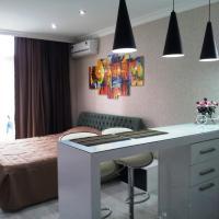 Sebi Apartment Batumi Towers