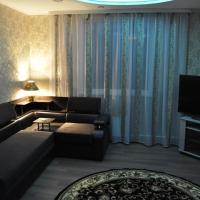 Guest House Baykalskiy Ochag
