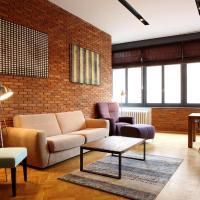 New Design Apartment - Fashion Street