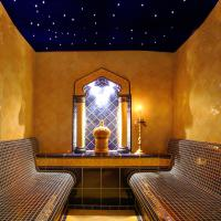 Wellness und Romantik Hotel Helmboldt