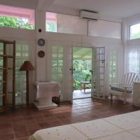 Apartamento Karibu