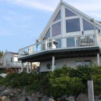 Lakeside Seniors Cottage