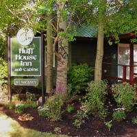 Huff House Inn and Cabins