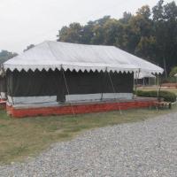 Derra Camp and Resort