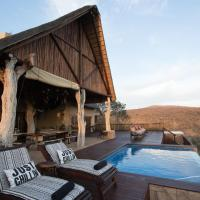 Phumelelo Lodge