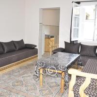 Apartment Josafat