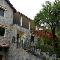 Adonis Mountain Villa