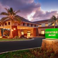 Courtyard by Marriott Oahu North Shore