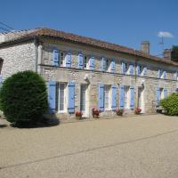 Chambre d'Hôtes Beaurepaire