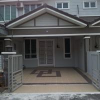 Aalisha Pulau Langkawi House