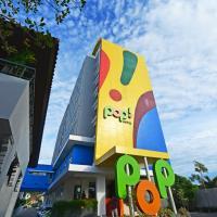 POP! Hotel Tanjung Karang