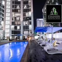 Sandton Executive Suites - Hydro Park