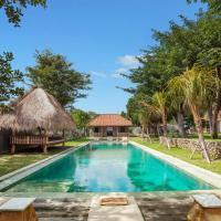 Villa Dedaren Bingin Beach