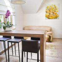 Sveikatos ir grožio namų apartamentai