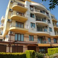 Nessebar View Apartament