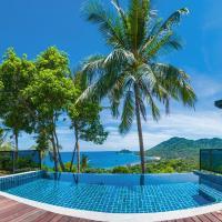 Koh Tao Heights Pool Villas