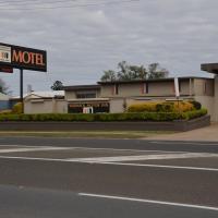 Warwick Motor Inn