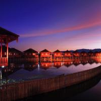 Hupin Inle Khaung Daing Village Resort