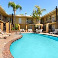 Del Sol Inn Anaheim